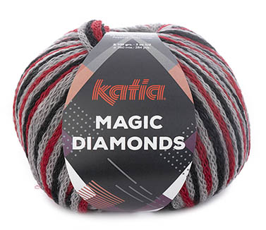 Katia MAGIC DIAMONDS - Bild 1