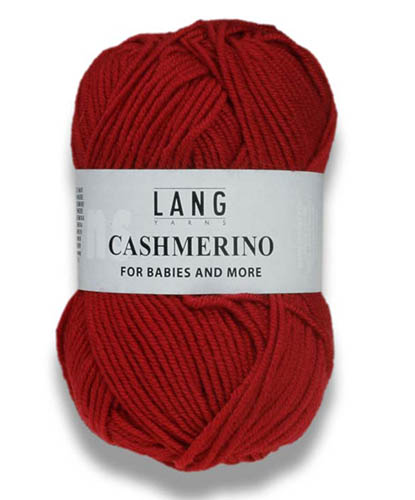 Lang Yarns CASHMERINO FOR BABIES AND MORE - Bild 1