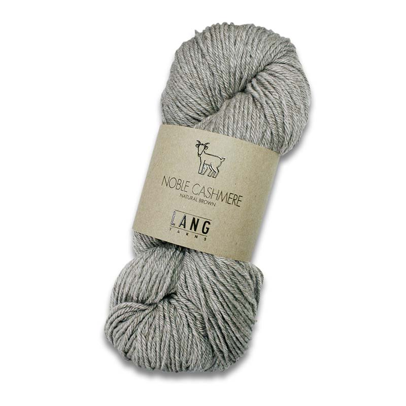 Lang Yarns NOBLE CASHMERE - Bild 1