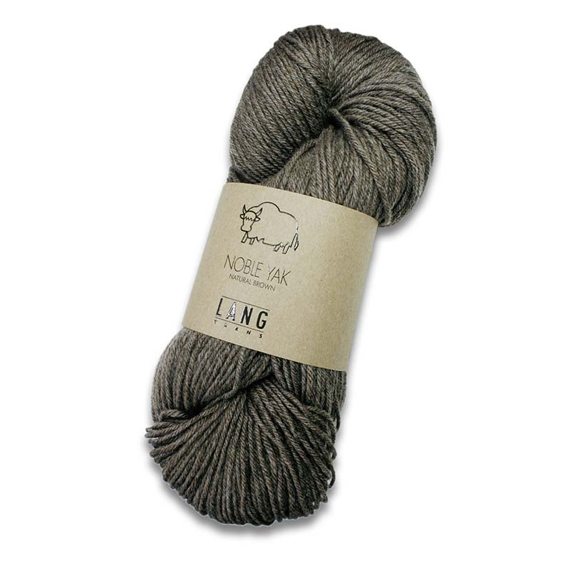 Lang Yarns NOBLE YAK - Bild 1