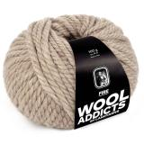 Lang Yarns WOOLADDICTS  - FIRE