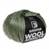 Lang Yarns WOOLADDICTS - SUNSHINE