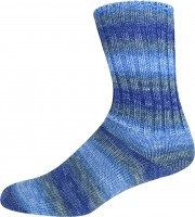 Online SUPERSOCKE 100 SORT.277 MERINO EXTRAFEIN-COLOR - Bild 2