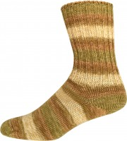 Online SUPERSOCKE 100 SORT.277 MERINO EXTRAFEIN-COLOR - Bild 4