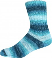Online SUPERSOCKE 100 SORT.277 MERINO EXTRAFEIN-COLOR - Bild 5