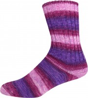 Online SUPERSOCKE 100 SORT.277 MERINO EXTRAFEIN-COLOR - Bild 6