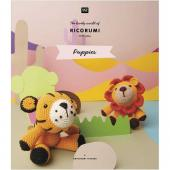 Rico Design - RICORUMI PUPPIES Heft