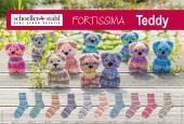 Schoeller + Stahl FORTISSIMA TEDDY COLOR