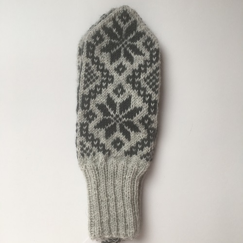 Mittens size M - Image 3